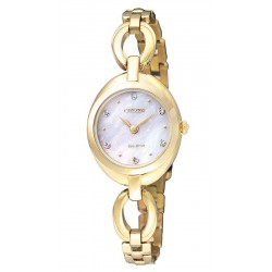 Orologio Donna Citizen Lady Eco Drive EX1432-51D
