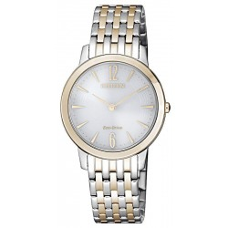 Orologio Donna Citizen Lady Eco-Drive EX1496-82A