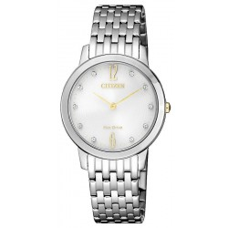 Orologio Donna Citizen Lady Eco-Drive EX1498-87B