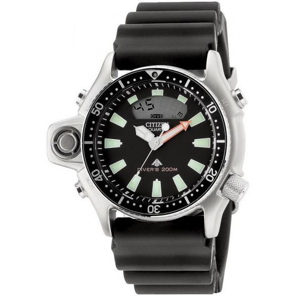 Comprare Orologio da Uomo Citizen Promaster Aqualand I JP2000-08E Profondimetro