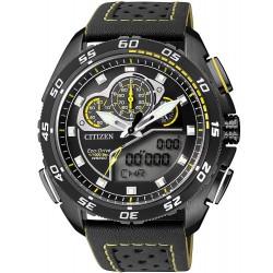 Orologio da Uomo Citizen Promaster Crono Millesimo JW0125-00E
