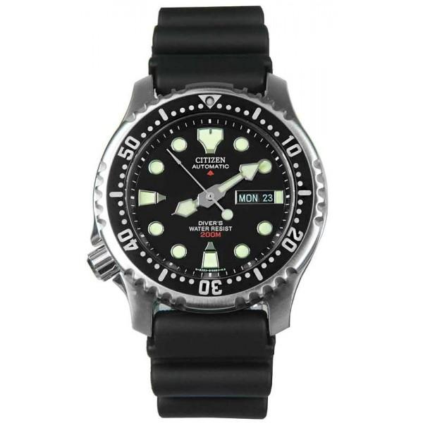 Comprare Orologio da Uomo Citizen Promaster Diver's 200M Automatico NY0040-09E