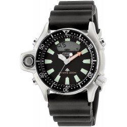 Orologio da Uomo Citizen Promaster Aqualand I JP2000-08E Profondimetro