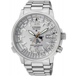 Comprare Orologio da Uomo Citizen Radiocontrollato Pilot AS2020-53H