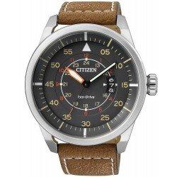 Comprare Orologio da Uomo Citizen Aviator Eco-Drive AW1360-12H