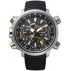 Orologio da Uomo Citizen Promaster Altichron Titanio BN4021-02E Altimetro