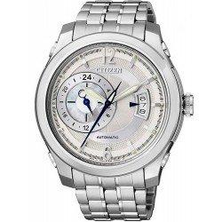 Comprare Orologio da Uomo Citizen Meccanico Automatico NP3000-54A