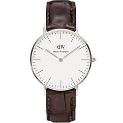 Comprare Orologio Daniel Wellington Unisex Classic York 36MM DW00100055