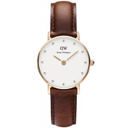 Comprare Orologio Daniel Wellington Donna Classic St Mawes 26MM DW00100059
