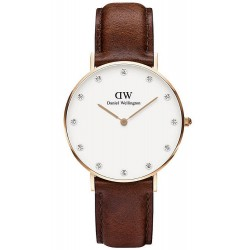 Comprare Orologio Daniel Wellington Donna Classic St Mawes 34MM DW00100075