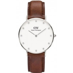 Comprare Orologio Daniel Wellington Donna Classy St Mawes 34MM DW00100079