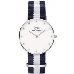 Comprare Orologio Daniel Wellington Donna Classy Glasgow 34MM DW00100082