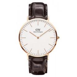 Comprare Orologio Daniel Wellington Uomo Classic York 40MM DW00100011