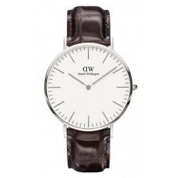 Comprare Orologio Daniel Wellington Uomo Classic York 40MM DW00100025