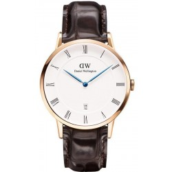 Orologio Daniel Wellington Uomo Dapper York 38MM DW00100085