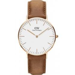Comprare Orologio Daniel Wellington Unisex Classic Durham 36MM DW00100111