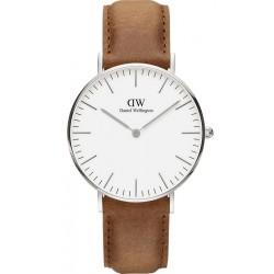 Comprare Orologio Daniel Wellington Unisex Classic Durham 36MM DW00100112