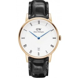 Orologio Daniel Wellington Unisex Dapper Reading 34MM DW00100118
