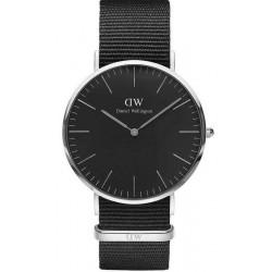 Orologio Daniel Wellington Uomo Classic Black Cornwall 40MM DW00100149