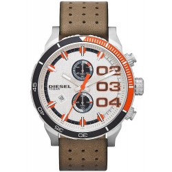 Orologio da Uomo Diesel Double Down 48 Cronografo DZ4310