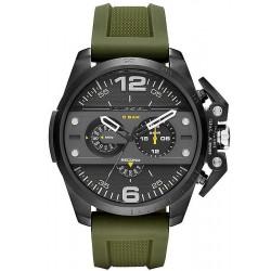 Comprare Orologio da Uomo Diesel Ironside DZ4391 Cronografo