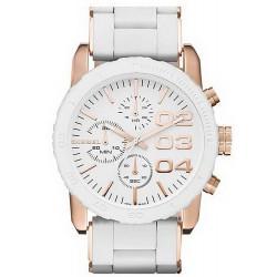 Comprare Orologio Donna Diesel Double Down DZ5323 Cronografo