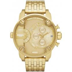 Orologio da Uomo Diesel Little Daddy DZ7287 Cronografo Dual Time