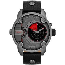 Orologio da Uomo Diesel Little Daddy - RDR DZ7293 Dual Time