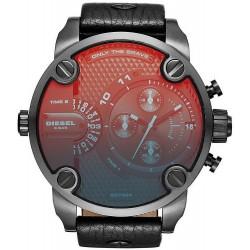 Comprare Orologio da Uomo Diesel Little Daddy DZ7334 Cronografo Dual Time