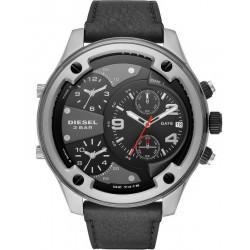 Comprare Orologio da Uomo Diesel Boltdown DZ7415 Cronografo 3 Fusi Orari