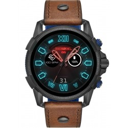 Comprare Orologio da Uomo Diesel On Full Guard 2.5 Smartwatch DZT2009