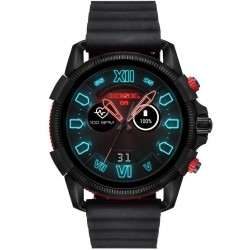 Orologio da Uomo Diesel On Full Guard 2.5 Smartwatch DZT2010