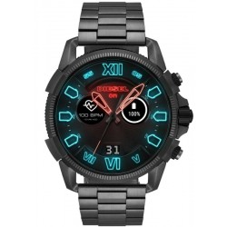 Orologio da Uomo Diesel On Full Guard 2.5 Smartwatch DZT2011