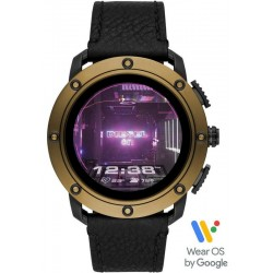 Orologio da Uomo Diesel On Axial Smartwatch DZT2016