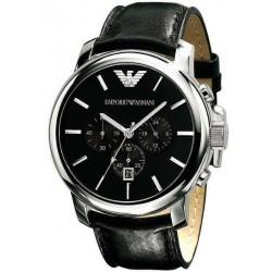 Orologio Emporio Armani Uomo Maximus AR0431 Cronografo