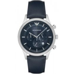 Comprare Orologio Emporio Armani Uomo Lambda AR11018 Cronografo