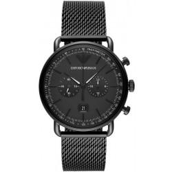 Comprare Orologio Emporio Armani Uomo Aviator Cronografo AR11264
