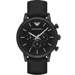 Comprare Orologio Emporio Armani Uomo Luigi AR1970 Cronografo