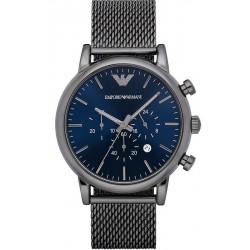 Comprare Orologio Emporio Armani Uomo Luigi AR1979 Cronografo
