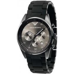 Orologio Emporio Armani Uomo Tazio AR5889 Cronografo