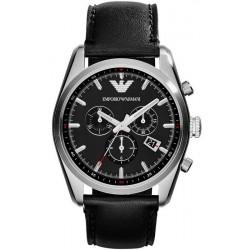 Orologio Emporio Armani Uomo Tazio Cronografo AR6039