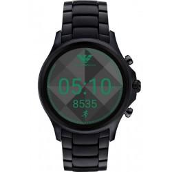 Orologio Emporio Armani Connected Uomo Alberto ART5002 Smartwatch