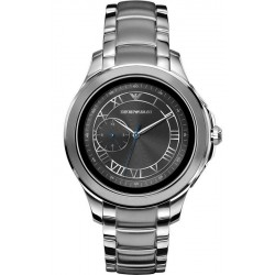 Orologio Emporio Armani Connected Uomo Alberto ART5010 Smartwatch