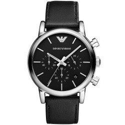Comprare Orologio Emporio Armani Uomo Luigi AR1733 Cronografo