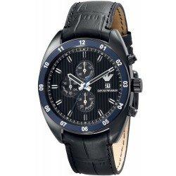 Orologio Emporio Armani Uomo Sportivo AR5916 Cronografo