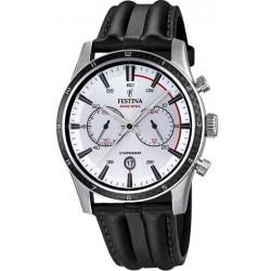 Comprare Orologio Festina Uomo Chronograph F16874/1 Quartz