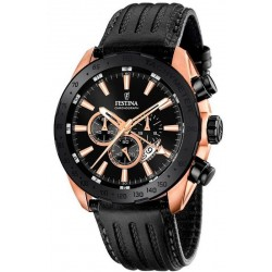 Orologio Festina Uomo Prestige F16900/1 Cronografo Quartz