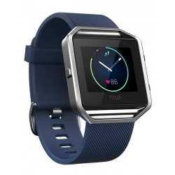 Orologio Unisex Fitbit Blaze L Smart Fitness Watch FB502SBUL-EU