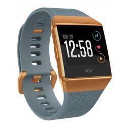 Orologio Unisex Fitbit Ionic Fitness Smartwatch FB503CPBU-EU