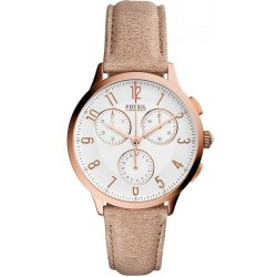 Comprare Orologio da Donna Fossil Abilene CH3016 Cronografo Quartz
